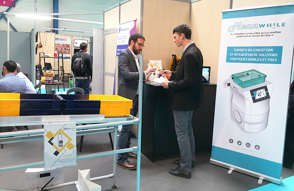 Collaborateurs-Meanwhile-Salon-SEPEM-Toulouse