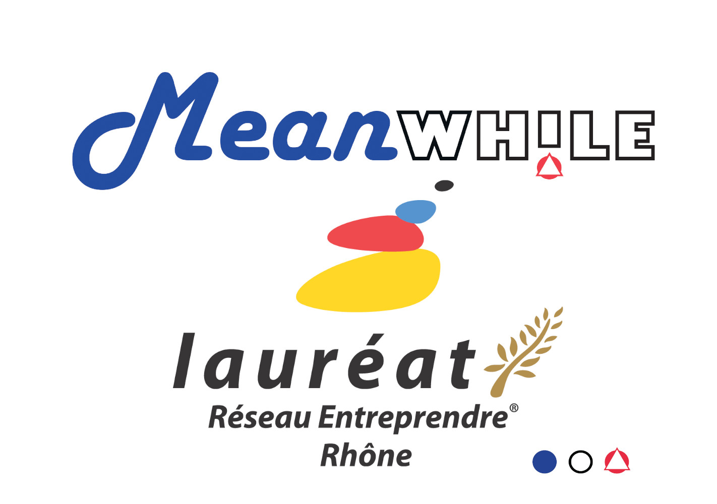 Meanwhile Réseau Entreprendre