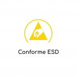 Conforme ESD