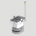 LD90 RG-Intelligent-mobile-robot