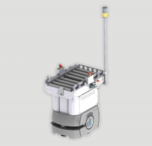 LD90 RG-Intelligent-mobile-robot