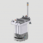 LD90 RG2S-Intelligent-Mobile-Robot