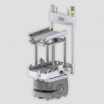 LD90 RGTLM-Intelligent-Mobile-Robot