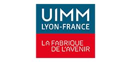 Logo UIMM Lyon