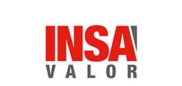 Logo INSA Valor