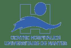 Logo CHU Nantes