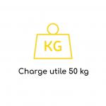 Charge utile lD90RG
