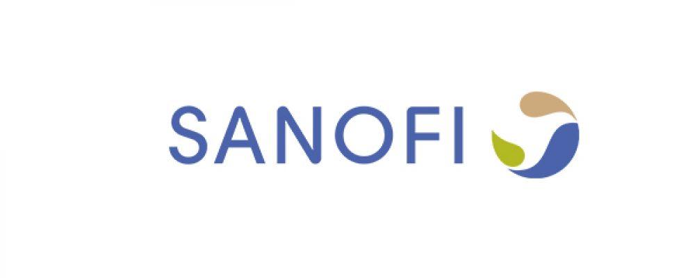 Bannière - Article Sanofi