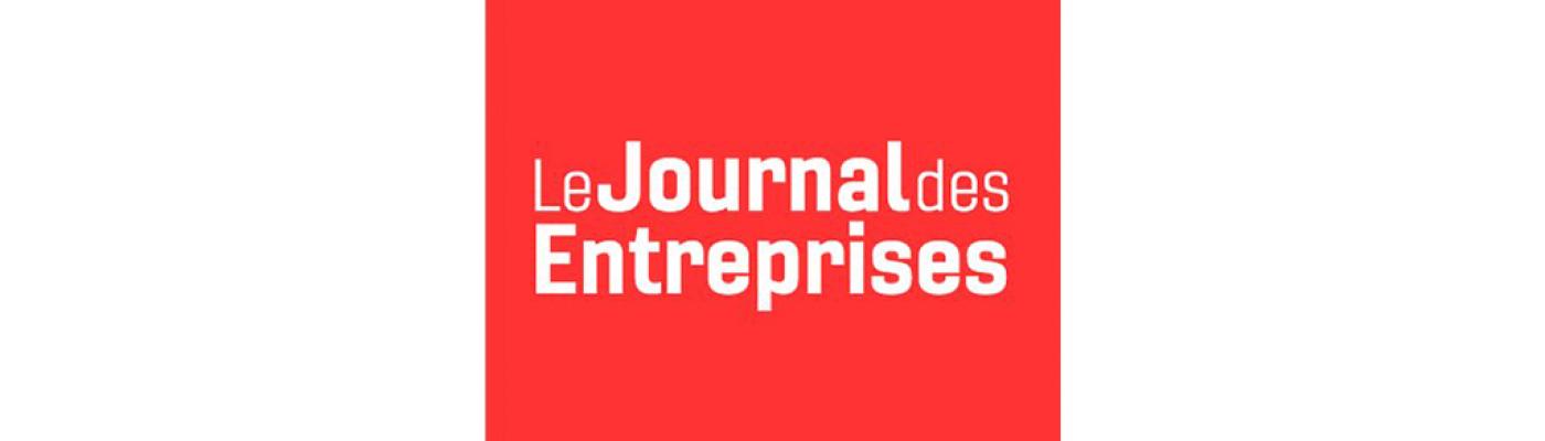 Bannière - le journal des entreprises