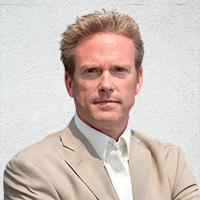 Patrick Vergult, membre comité stratégique