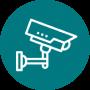 icone caméra de surveillence